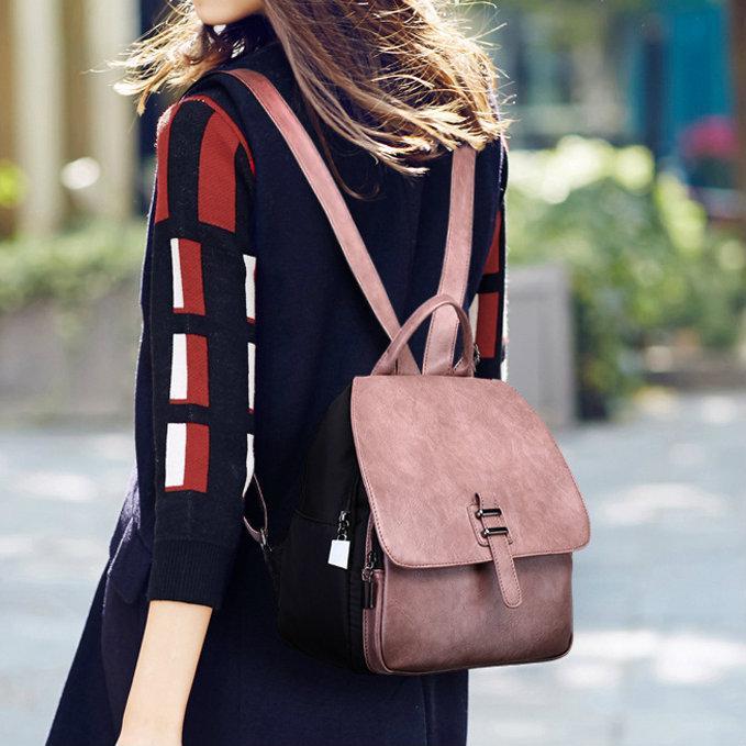 Классический женский рюкзак