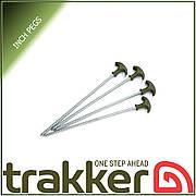 Колышки для палатки Trakker 30 см (4шт)