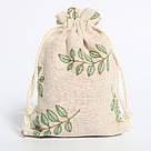 Льняные мешочки от 100 шт., фото 6