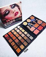 Набор для макияжа Huda Beauty Allure 7220