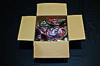 Секонд хенд Бижутерия кольца браслеты сережки кулоны цепочки Англия Оптом от 3 кг, фото 1