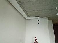 Монтаж бытовой вентиляции в Одессе