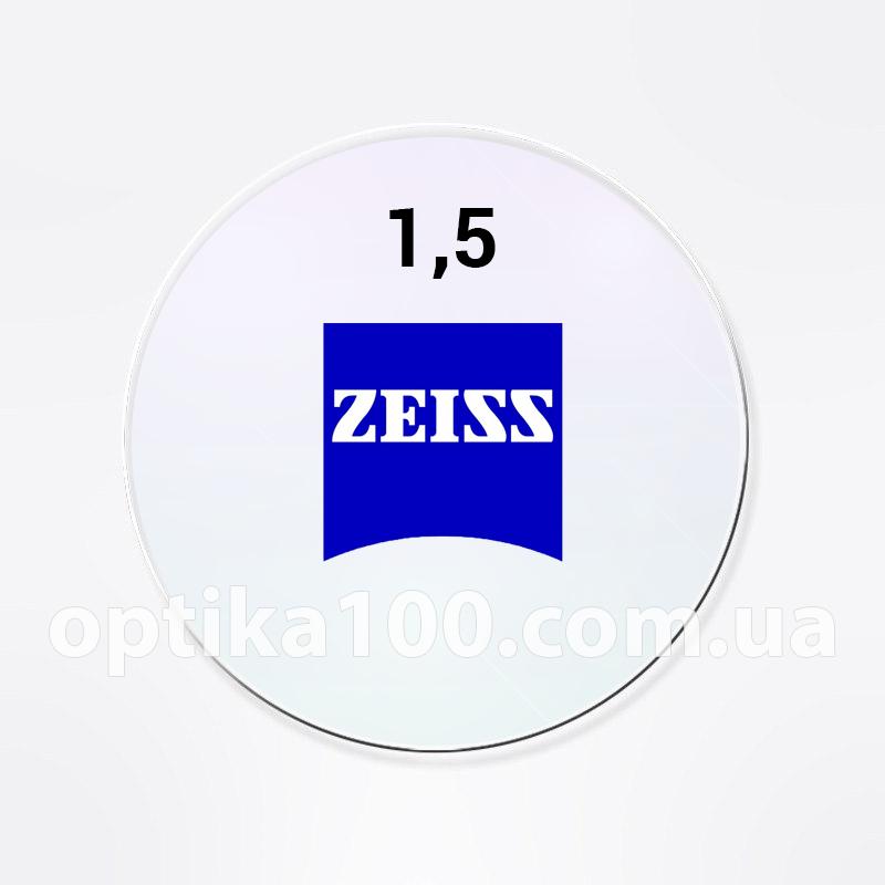 Линза для очков Zeiss SV 1,5