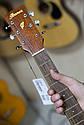 Гитара акустическая Ibanez Pc12Mh-OPN, фото 5