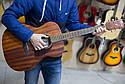 Гитара акустическая Ibanez Pc12Mh-OPN, фото 8