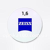 Утонченная линза Zeiss SV 1,6