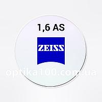 Асферическая утонченная линза Zeiss SV AS 1,6 DV Platinum
