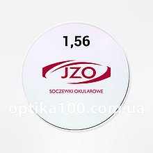 Польская линза для очков JZO Praktis 1,56 AR