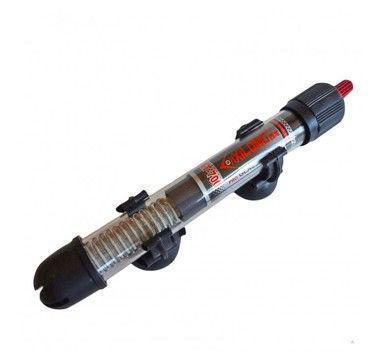 Нагреватель аквариумный с регулятором AT-700 , 100w