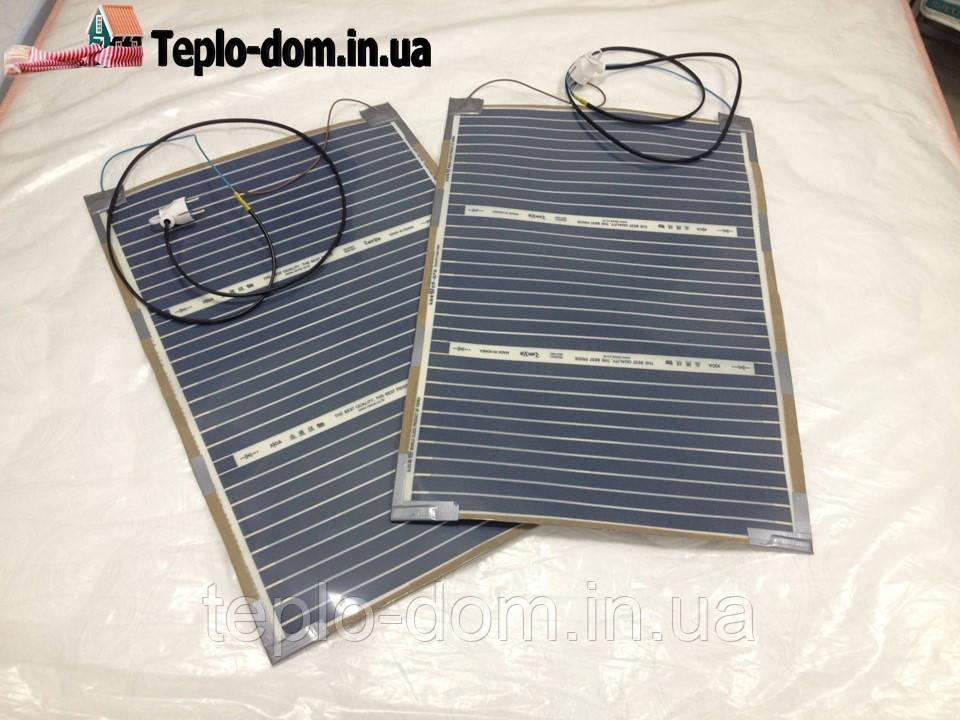 Комплект термопленки RexVa (повышенной мощности), размером 0,5 х 1,5