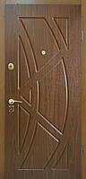 Установка МДФ накладки на бронедвери и металлические двери