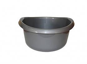 Миска хозяйственная 25 литров Ламела