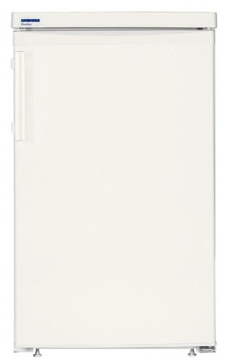 Однокамерный малогабаритный холодильник Liebherr T 1404 Comfort