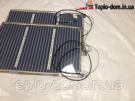 Комплект термопленки RexVa (повышенной мощности), размером 0,5 х 1,75