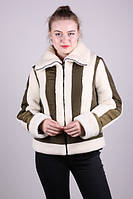 Куртка Ева 55