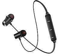 Блютус (Bluetooth) наушники гарнитура хендсфри для разговора музыки