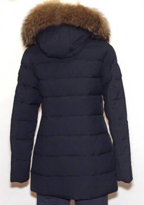 Молодежная зимняя женская куртка FINEBABYCAT 529 L, фото 3