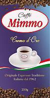 Кофе молотый Caffe Mimmo Crema d'Oro 250г