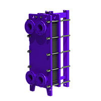 Теплообменник tranter gxd теплообменник пластинчатый разборный системы отопления ридан