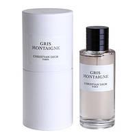 Нишевый Парфюм Christian Dior Gris Montaigne 125ml edp Кристиан Диор Грис Монтань / Серый Монтень, фото 1