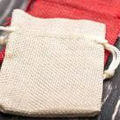 Мешочки из льна от 100 шт., фото 2