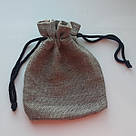 Мешочки из льна от 100 шт., фото 5