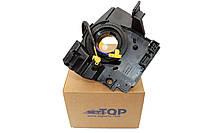 Модуль подушки безопасности, Шлейф руля, Подрулевой шлейф подушки SRS 68003217AE, Dodge Caliber 07-12 (Додж Калибер)