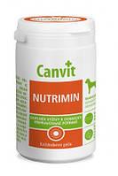 Canvit Nutrimin (для балансирования и дополнение рациона витаминами для собак в порошке) 230г