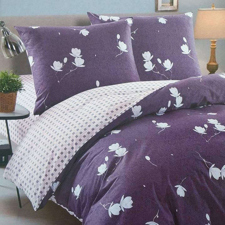 Комплект постельного белья 5056 (Семейный)