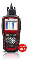 Диагностический сканер Autolink AL619
