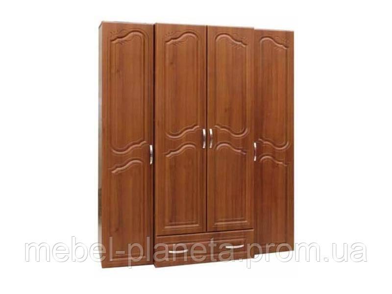 Шкаф-12 МДФ РТВ-мебель
