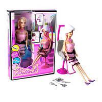 """Кукла """"Салон красоты"""" 68081"""