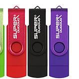 USB флэш-накопители usb 2,0 Флеш накопитель 16 ГБ, фото 3