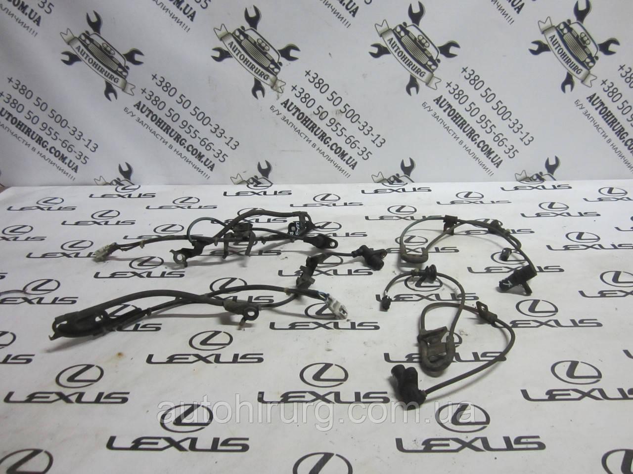 Датчик ABS Lexus RX300 (89543-48030 / 89546-48030), фото 1