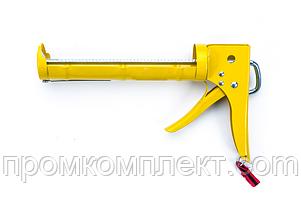 Пистолет для силикона  рамного типа