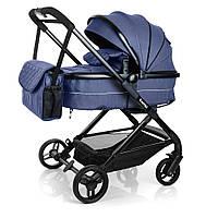Детская универсальная коляска-трансформер M 3895-4 Гарантия качества Быстрая доставка