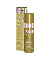 """Эликсир для восстановления волос """"Сила кератина"""" Estel Professional Otium Miracle Revive Elixir 100мл"""