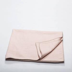Одеяло Дэвид Fussenegger Sylt Uni Powder Pink