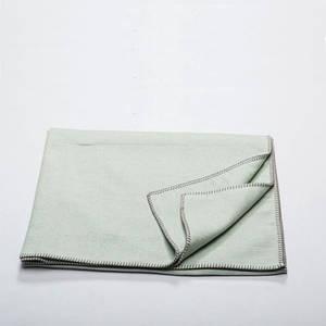Одеяло Дэвид Fussenegger Sylt Uni Mint