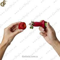 """Инструмент для удаления плодоножки у клубники и помидора - """"Cool Stuff"""", фото 1"""