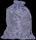 Мешочки из мешковины с логотипом от 100 шт., фото 5