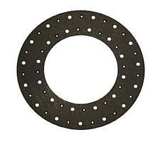 Накладка диска сцепления 14 сверленая (пр-во Фритекс)