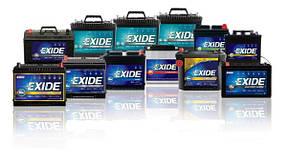 Мото аккумулятор EXIDE