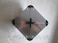 Алюминиевый радарный отражатель
