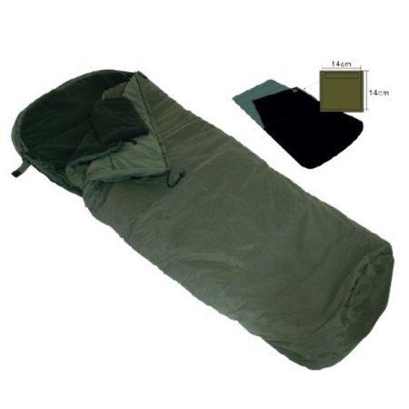 Спальный мешок Pelzer Executive Sleeping Bag 215cm весна лето осень