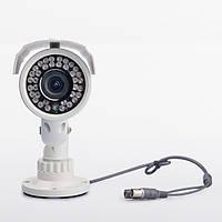 Як вибрати необхідну систему відеоспостереження? Різновиди систем відеоспостереження ... Які камери краще використовувати?