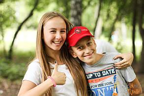 Квест в Киеве для школьников от Склянка мрiй