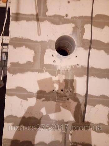 Алмазное сверление отверстий, фото 2