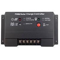 Контролер заряду Juta ACM30D 24V  для сонячних фотомодулів , фото 1