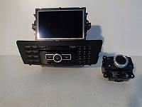 Command Mercedes GL X166, 2014 г.в. Навигация GPS, A1729003904, A1669004614, A2C58091753
